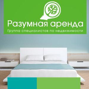 Аренда квартир и офисов Львовского