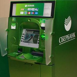 Банкоматы Львовского