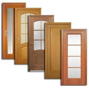 Двери, дверные блоки Львовского