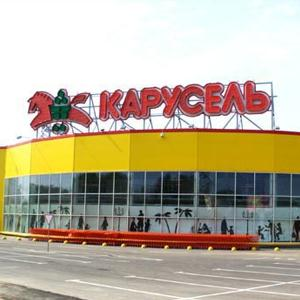 Гипермаркеты Львовского
