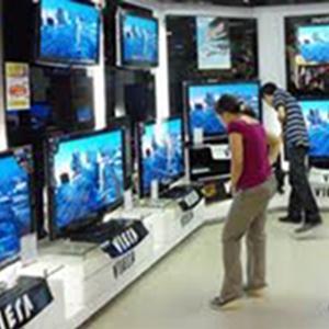 Магазины электроники Львовского