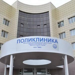 Поликлиники Львовского