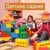 Детские сады в Львовском