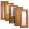 Двери, дверные блоки в Львовском
