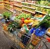 Магазины продуктов в Львовском