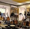 Музыкальные магазины в Львовском