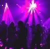 Ночные клубы в Львовском