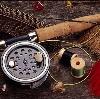 Охотничьи и рыболовные магазины в Львовском