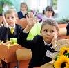 Школы в Львовском