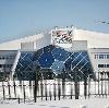 Спортивные комплексы в Львовском