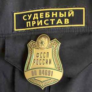 Судебные приставы Львовского