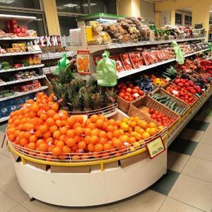 Супермаркеты Львовского