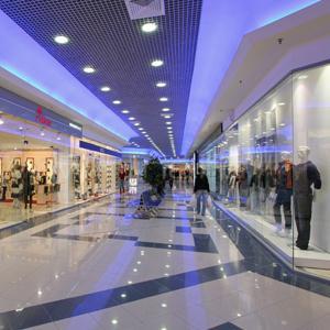 Торговые центры Львовского