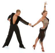 SportDance - иконка «танцы» в Львовском