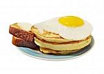 Золотое Руно - иконка «завтрак» в Львовском
